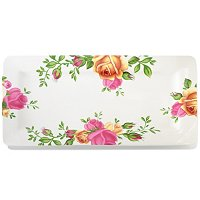 Royal Albert Country Rose Serve Tray