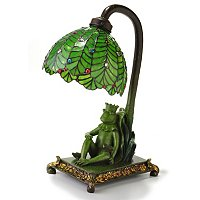 FROG KING ACCENT LAMP