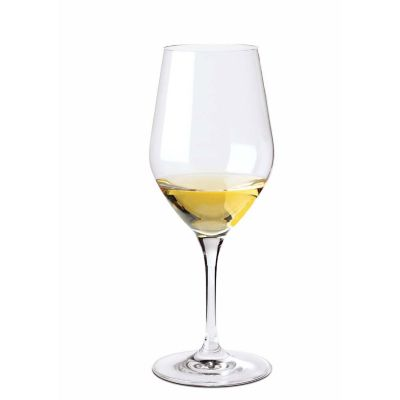 407-522 - Wine Enthusiast Fusion Classic Chardonnay Wine Glasses (Set of 4)