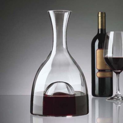 407-542 - Wine Enthusiast Visual Wine Decanter