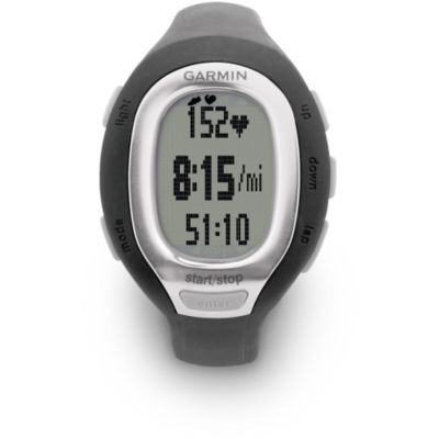 408-018 - Garmin Women's Forerunner60 Fitness Watch w/ Heart Rate Monitor