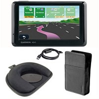 4.3 IN. GPS W/CITYNAV, BLUETOOTH, CASE,