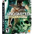 410-200 - Uncharted: Drake's Fortune PlayStation 3 Game