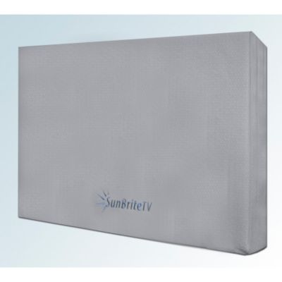 "410-416 - SunBrite 32"" Fitted Outdoor TV Dust Cover"