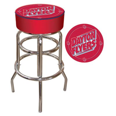 411-141 - University of Dayton Padded Bar Stool