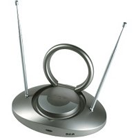 RCA ANT301 AMPLIFIED INDOOR ANTENNA
