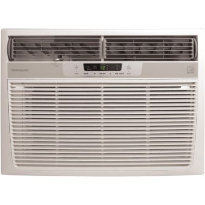 414-155 - Frigidaire FRA156MT1 15,100 BTU Window-Mounted Median Room Air Conditioner