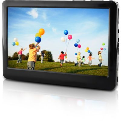 "416-187 - Coby MP977-4G 4GB 7.0"" HD Video Player"