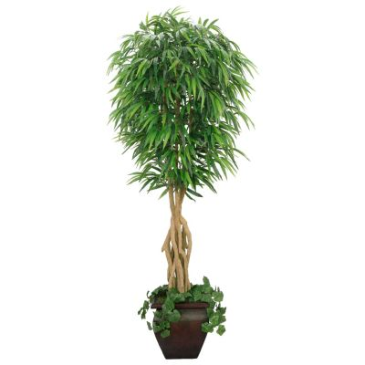 417-173 - Laura Ashley Faux Realistic Willow Ficus Tree