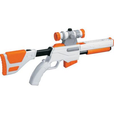 417-704 - Nintendo Wii Top Shot Elite Gun Accessory