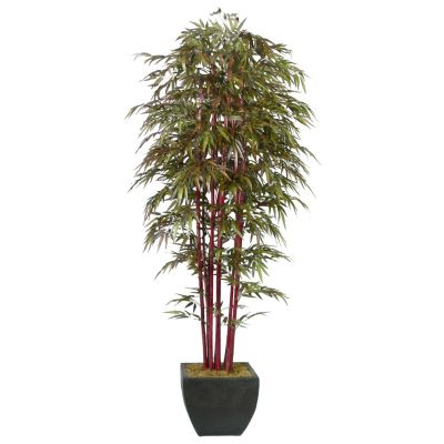 418-011 - Laura Ashley Faux Realistic Bamboo Tree