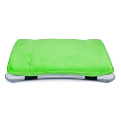 418-255 - Nintendo Wii Fit Board Plush Cushion Accessory