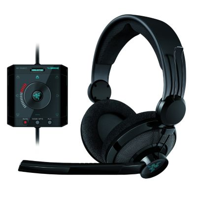 418-500 - Razer RAZ0400250100 Megalodon 7.1 Surround Sound Gaming Headset Accessory