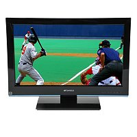 "SANSUI SIGNATURE SLED2480 24"" LCD TV"