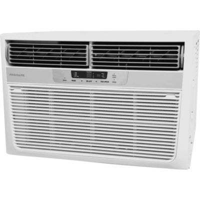 418-652 - Frigidaire FRA08PZU1 Compact Air Conditioner w/ Heat
