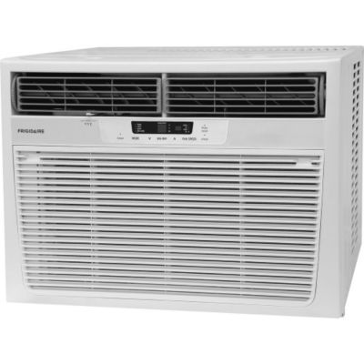 418-654 - Frigidaire FRA18EMU2 18,500 BTU Cool/16,000 BTU Heat Median Air Conditioner w/ Heat