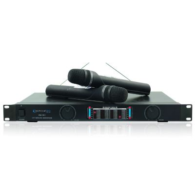 421-758 - Technical Pro WM1001 Professional VHF Wireless Microphone System