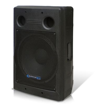 "421-778 - Technical Pro SUBNEO1501 Light-Weight ABS Molded 15"" Passive Subwoofer"