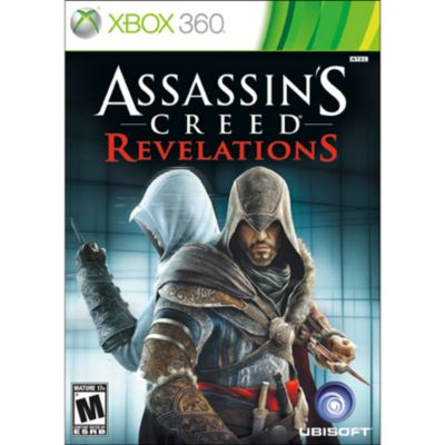 422-254 - Assassin's Creed: Revelations Xbox 360 Game
