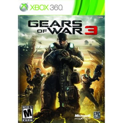 422-843 - Gears of War 3
