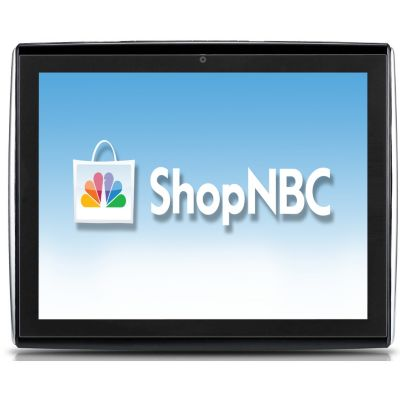 "422-990 - Le Pan II 9.7"" Multi-Touch LCD Google Android 3.2 Tablet"