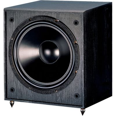 "422-992 - Pinnacle Speakers 10"" 125W Subwoofer"
