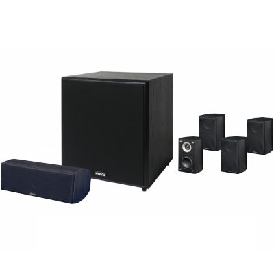 422-998 - Pinnacle Speakers Home Theatre Speaker System