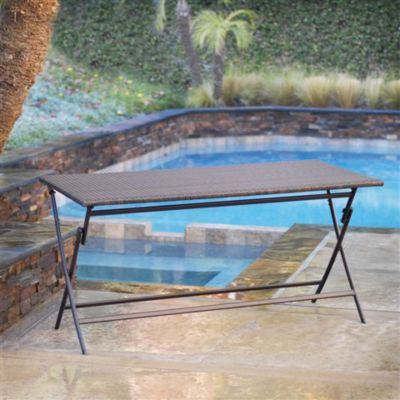423-175 - RST Outdoor Perfect Folding Table