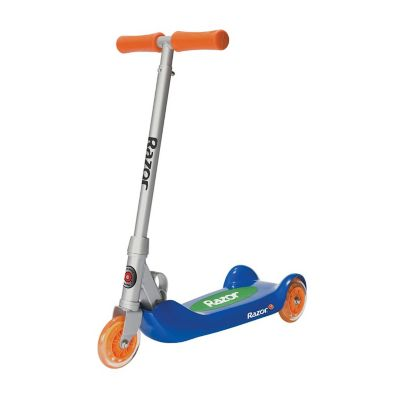 423-388 - Razor Jr. Folding Kiddie Kick Scooter