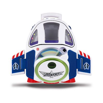 423-396 - Disney Toy Story CD Boom Box
