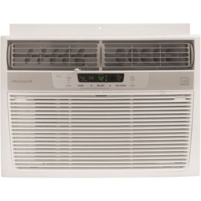 423-536 - Frigidaire FRA106CV1 10,000 BTU Window-Mounted AC/Temperature Sensing Remote