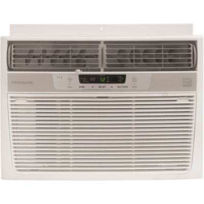 423-538 - Frigidaire FRA123CV1 12,000 BTU Window-Mounted Air Conditioner