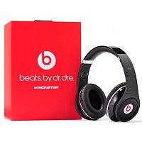 BEATS AUDIO HEADPHONES