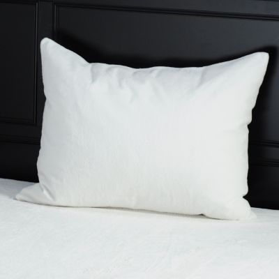 425-541 - Protect-A-Bed® Super Soft Velour Plush Pillow Protector