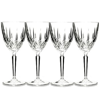 429-167 - Marquis® by Waterford® Set-of-Four Sparkle Glasses