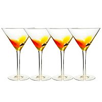 MARAKESH MARTINI GLASS - SET OF 4
