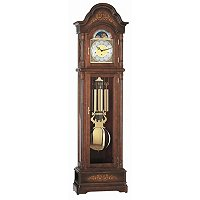 FLOOR CLOCK 8-DAY MECHANICAL TRIPLE CHIME MOVEMENT