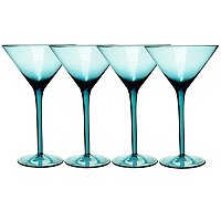 VENEZIA MARTINI GLASS - SET OF 4