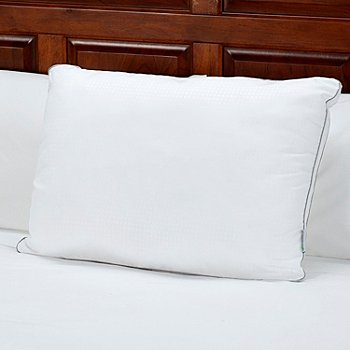 429-315 - Comfort Revolution® Memory Foam Core Down Alternative Pillow - Standard Size