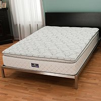 Serta Perfect Sleeper Fortify Pillowtop Mattress Only - Queen