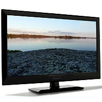 Affinity 24in LED /DVD combo Television