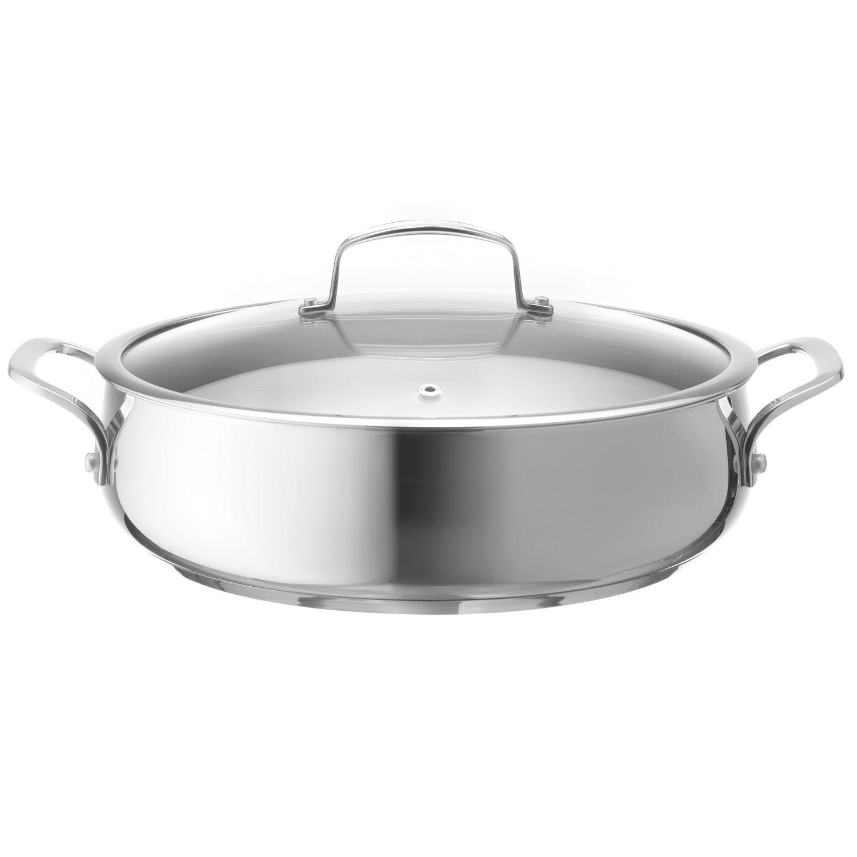 _of_the_Trade_reg_Belgique_reg_Stainle ss_Steel_Seven_Piece_Cookware ...