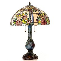 CORA ROSE TABLE LAMP