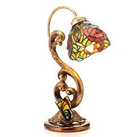 BUTTERFLY KISSES ACCENT LAMP
