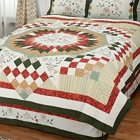 """Hayworth"" Limited Edition Quilt"