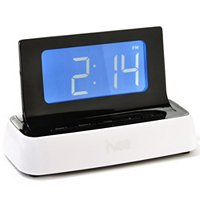 ivee Digit voice controlled talking alarm clock