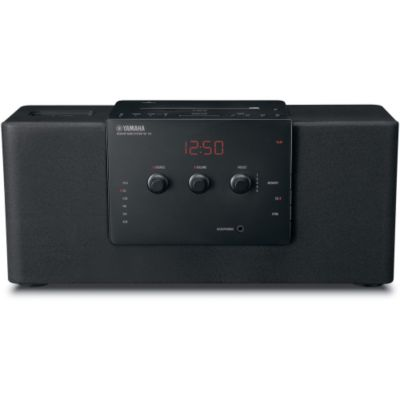 430-370 - Yamaha Desktop Audio System w/ iPod Dock