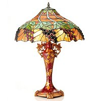 LANA'S VINEYARD TABLE LAMP