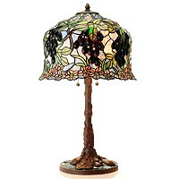 PRIMROSE VINEYARD TABLE LAMP