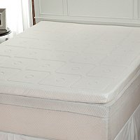 sensorPEDIC Luxury Extraordinaire Topper